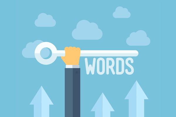 کلمات کلیدی برای سئو | آشنایی با کلمات کلیدی و کاربرد آن در سئو