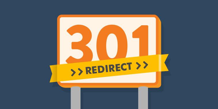 افزونه ریدایرکت 301