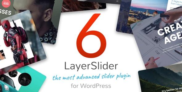 افزونه LayerSlider - افزونه لایر اسلایدر