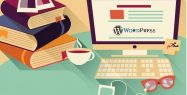 نوشتن مطلب در وردپرس- مگاتم