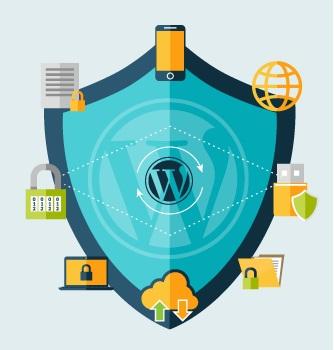 راه های افزایش امنیت وبسایت وردپرس