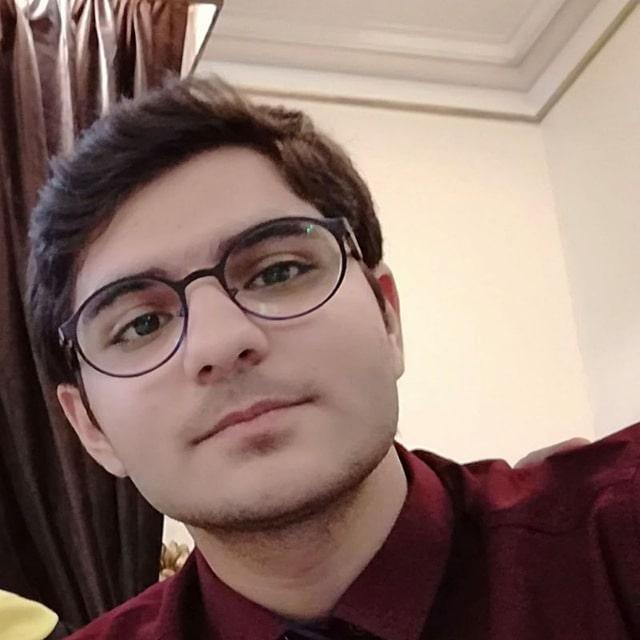 محمد کمالی