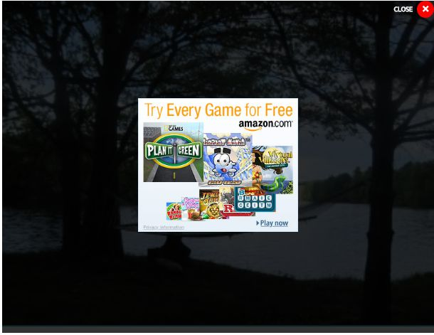 تبلیغات روی تصاویر با افزونه Text Ad over text